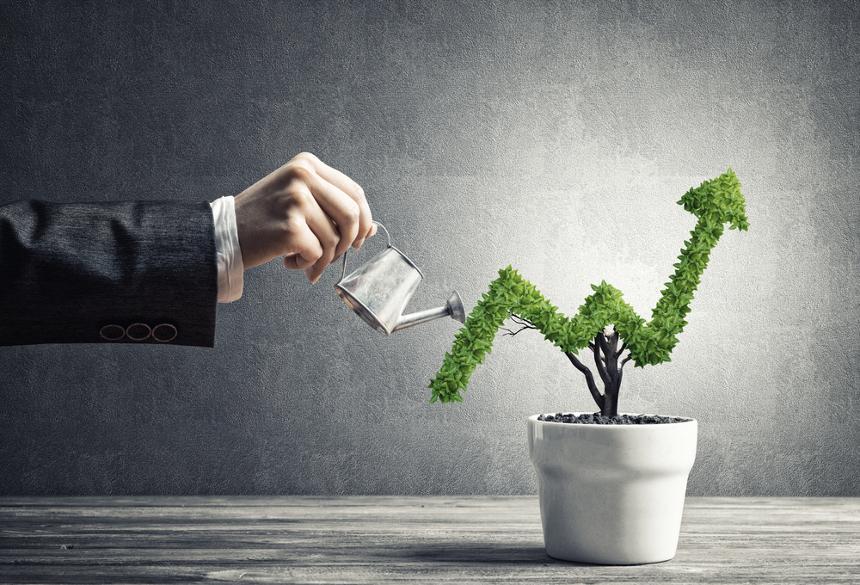 environmentally friendly finance